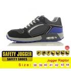 New Sepatu Safety Jogger RAPTOR Terbagus 1