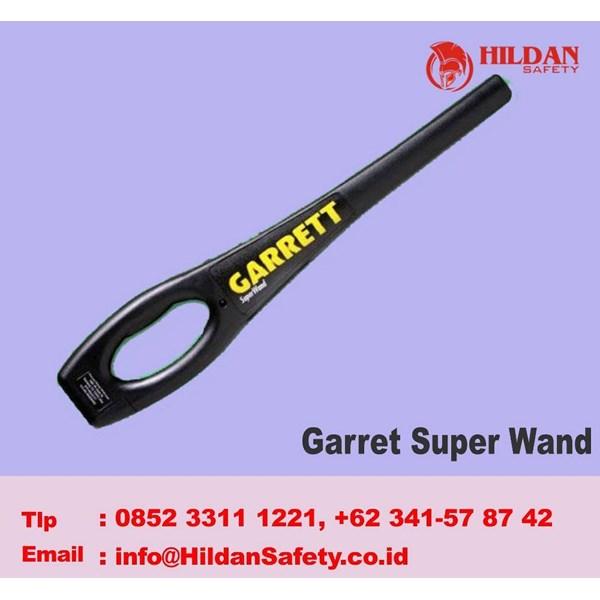Harga Metal Detector Super Wand 969 Terbaik