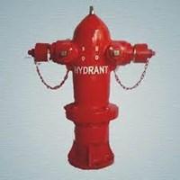Harga Hydrant Pillar Two Way  Machino merk ZHIEL