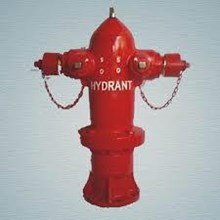Harga Hydrant Pillar Two Way  Machino merk ZHIEL