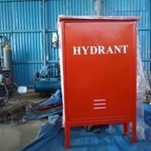 Box Hydrant type C Outdorr tanpa kaca Lokal