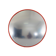 TECHNO Safety Mirror Kaca Cembung 60cm Indoor LP 0048B