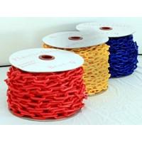 Toko Rantai Plastik BEST-Q Plastic Chain 6mm x 50 M 0167
