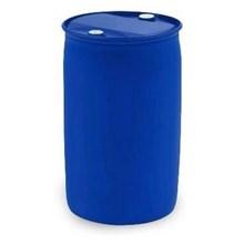 Drum plastik tebal 210 liter Terbaik