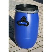 Drum Plastik Biru 30 Liter Murah