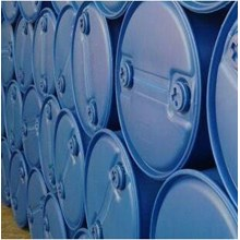 Drum Plastik Biru 200 L DOUBLE RING