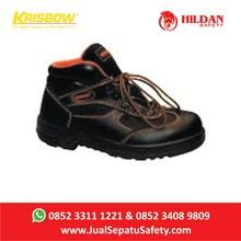 Harga Sepatu Safety Krisbow Goliath 6  Murah