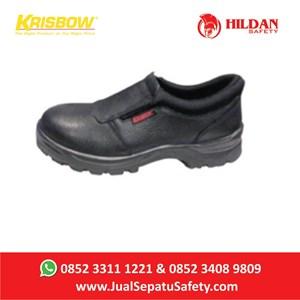 Harga Sepatu Safety Krisbow Helios Terbaik