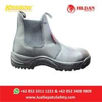 Distributor Sepatu Safety Krisbow Gladiator Asli 1