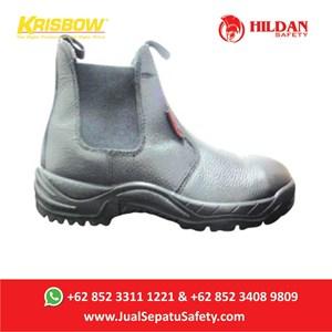 Distributor Sepatu Safety Krisbow Gladiator Asli