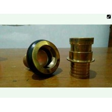 Jenis Fire Hose Coupling MACHINO 1.5 Terlengkap