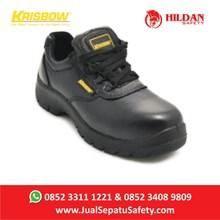 Harga Sepatu Safety KRISBOW Kronos Original