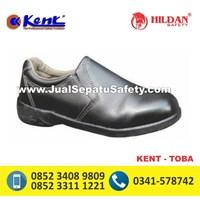 Harga Sepatu Safety Kent Toba Murah