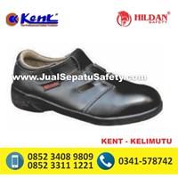 Distributor Sepatu Safety KENT Kelimutu Terpercaya
