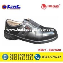 Pabrik Sepatu Safety KENT Sentani Original
