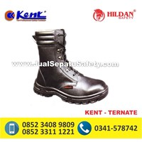 KENT Safety Shoes Catalogue Terlengkap 1