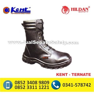 KENT Safety Shoes Catalogue Terlengkap