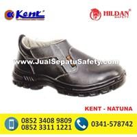 Harga Safety Shoes Kent Natuna Murah