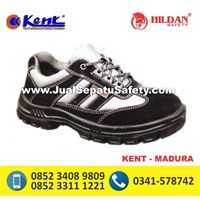 Harga Kent Safety Shoes Original