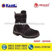 Harga Sepatu Safety Kent Batam Termurah