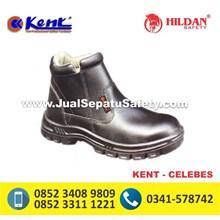 Harga Sepatu Safety Kent Celebes Murah