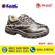 Sepatu Safety Shoes Kent Bali Original