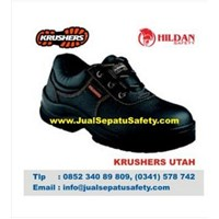 Krusher UTAH Safety Shoes Price
