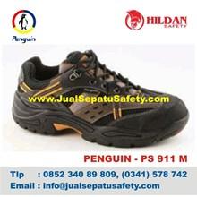 Harga Sepatu Safety Merk Penguin PS 911 M