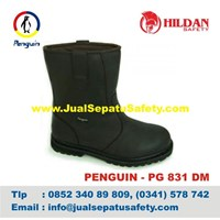 Katalog Sepatu Safety Penguin PG 831 DM