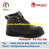 Harga Safety Shoes Penguin PG 822 DM