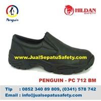 Sepatu Safety Penguin PC 712 BM Original