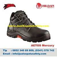 Katalog Sepatu Safety Aetos 813111 Terlengkap
