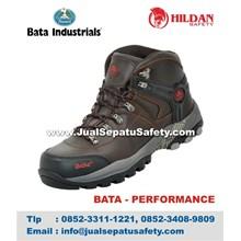 Sepatu Safety Merk Bata  Performance