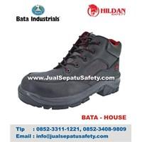 Toko Sepatu Safety Bata House Terbaik