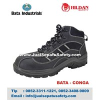 Bata Conga Safety Shoes Price List
