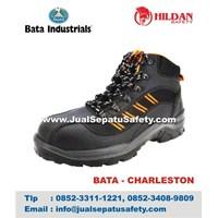 Harga Sepatu Safety Bata Charleston