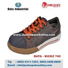 Harga Sepatu Safety Bata BICKZ 740 Industrial
