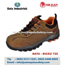 Bata Bickz 720 Industrial Safety Shoes Price
