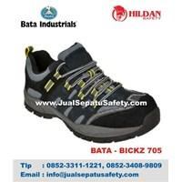 Spesifikasi Sepatu Safety Bata Bickz 705