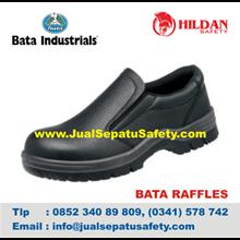 Sepatu Safety Bata BATA MAX Asli