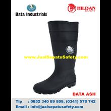 Harga Sepatu Safety Bata Ash Murah