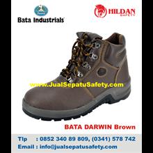 Harga Sepatu Safety Bata Darwin