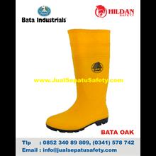 Harga Sepatu Safety BATA OAK