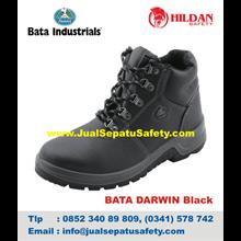 Harga Sepatu Safety BATA Darwin 2