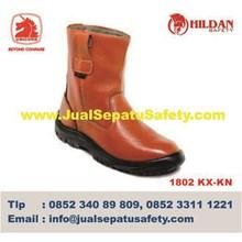 Katalog Sepatu Safety Unicorn 1802 KX - KN