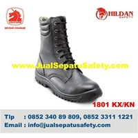 Distributor Sepatu Safety Unicorn 1801 KX-KN