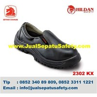 Toko Sepatu Safety Unicorn 2302 KX Terlengkap