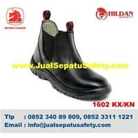 Sepatu Safety Unicorn 1602 KX-KN Online