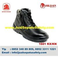 Sepatu Safety Unicorn 1601 KX-KN Original
