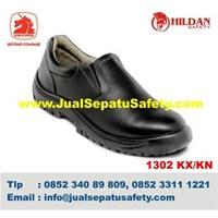 Sepatu Safety merk Unicorn 1302 KX-KN